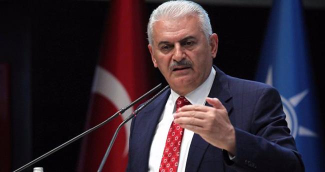 Başbakan: MHP'li bakanlar olabilir