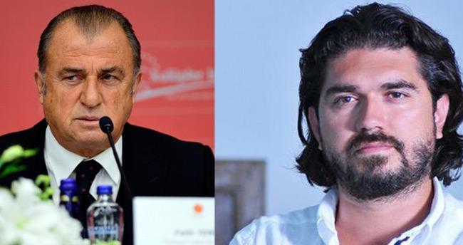 Fatih Terim'in R. Ozan Kütahyalı'ya açtığı davada karar