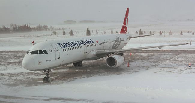 Konya için sivil havaalanı talebi