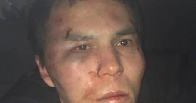 Katliamcıdan polise çocuk şartı