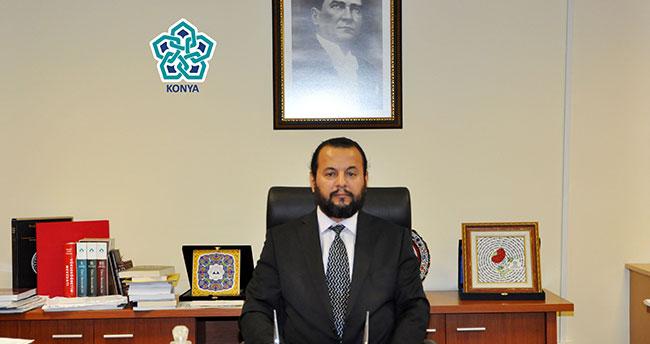 Necmettin Erbakan Üniversitesi dekanı Karamanoğlu Mehmetbey Üniversitesi Rektörlüğüne Atandı