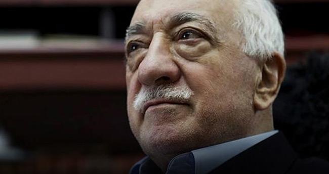 """Konya'daki """"Enes"""" kod adlı şüpheliden kan donduran FETÖ itiraf"""