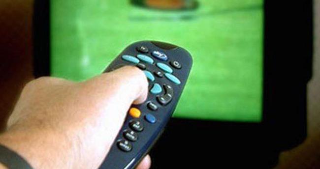 683 sayılı KHK ile 2 televizyon kanalı kapatıldı