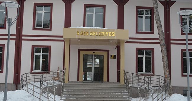 Ilgın Belediyesi yeni hizmet binasına taşındı