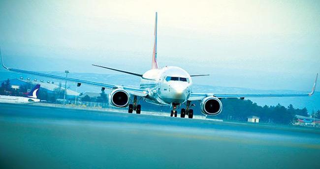 Boeing parçalarının yerlisini ucuza üretti