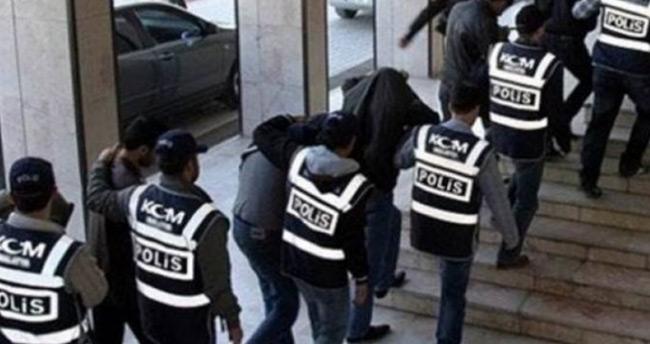 17 öğretmene PKK gözaltısı