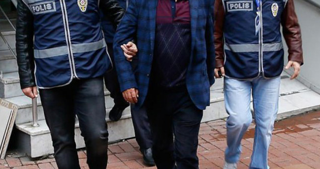 Konya'daki FETÖ/PDY operasyonunda 13 tutuklama
