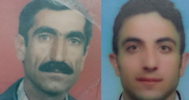 Cinayet zanlıları 1,5 yıl sonra Konya'da yakalandı