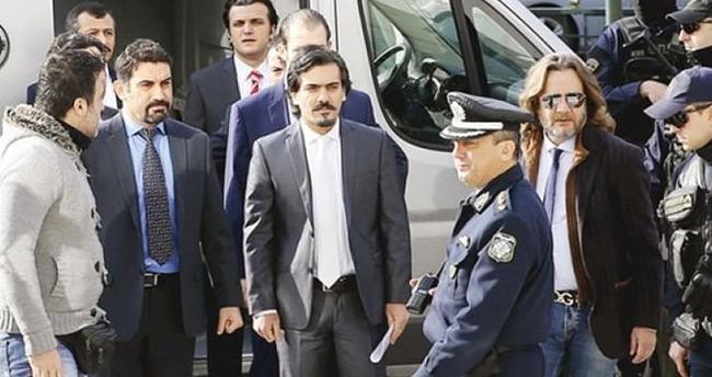 Yunanistan 50 teröristi iade etmiyor!