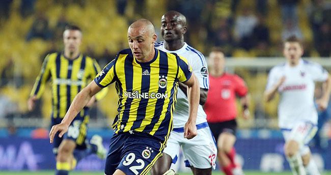 Konyaspor, Aatıf için Fenerbahçe'den haber bekliyor