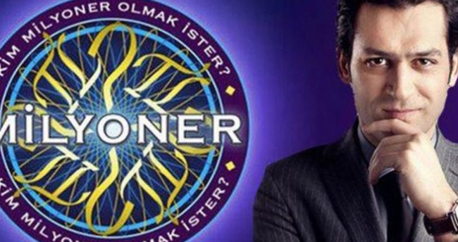 Murat Yıldırım'ın 'Milyoner' heyecanı