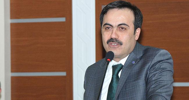 Konya ihracatını yüzde 19,8 artırdı