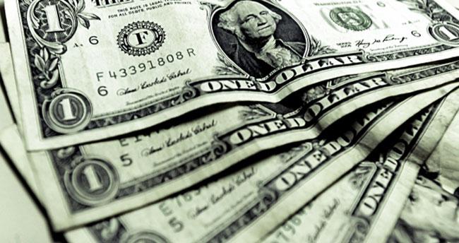 Fed'in faiz kararı, doları düşürdü