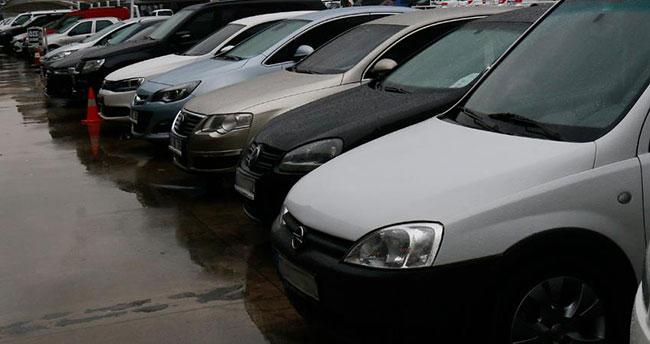 Noterlerdeki araç satış ve devir sözleşmelerinde değişiklik