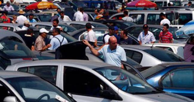 Otomobil ve hafif ticari araç pazarı ocakta yüzde 8 büyüdü