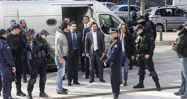 Başbakan Yıldırım: Çipras'a mektup gönderdim