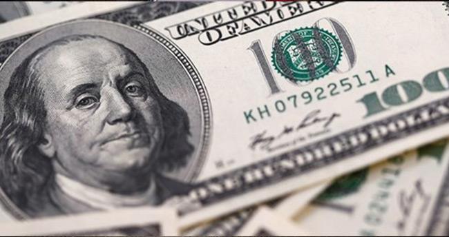 Dolar 3.67 seviyesine geriledi