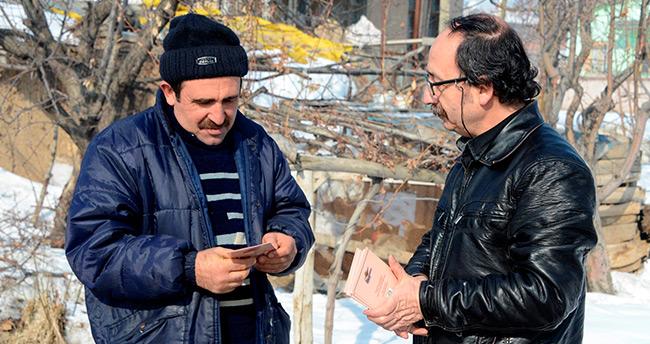 Meram'da vatandaşlara imar bilgilendirmesi yapıldı
