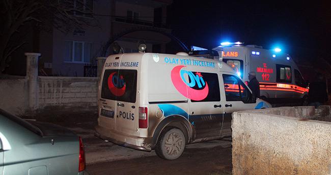 Konya'da silahlı saldırı – Sosyal yardımlaşma vakfı müdürü öldürüldü