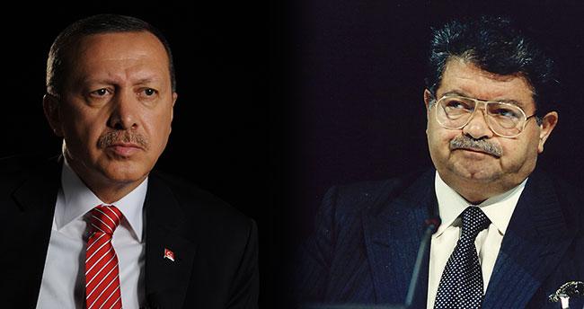 Özal, Erdoğan'a bu görevi teklif etmiş
