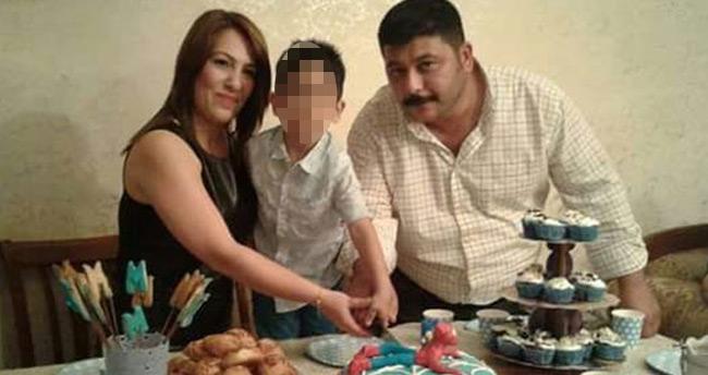 Adana'da 5 yaşındaki çocuk av tüfeğiyle babasını öldürdü