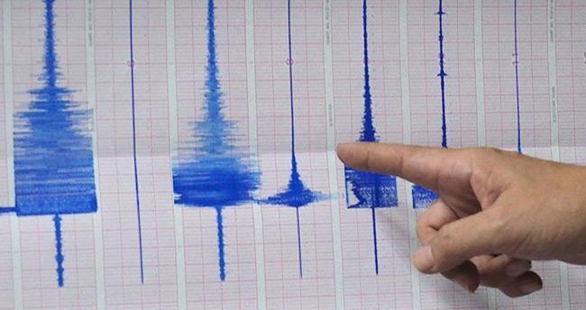 Çanakkale'de art arda iki deprem daha