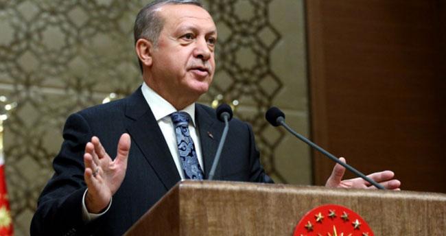 Cumhurbaşkanı Erdoğan: Rejim tartışması bitmiştir