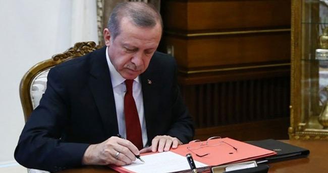 Erdoğan kararını bu hafta içinde verecek