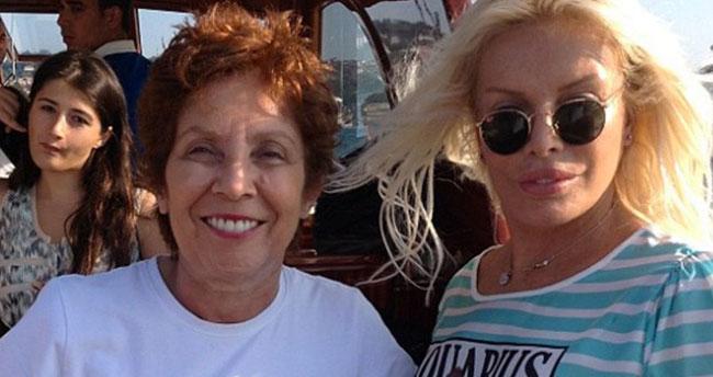 Ünlü yönetmen Ajda Pekkan'ın evinde öldü!