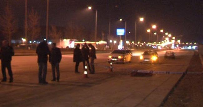 Ankara'da baba oğul kavgası kanlı bitti