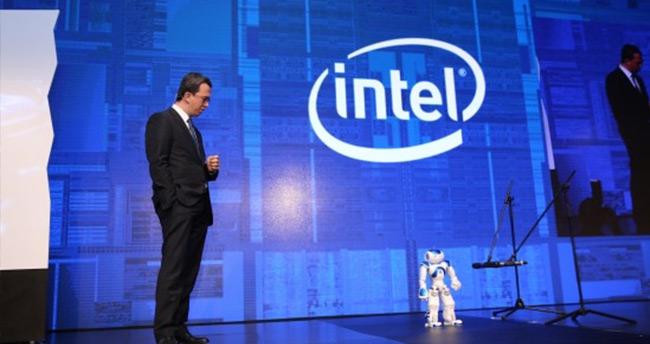 Intel'den ABD'ye 7 milyar dolarlık yatırım
