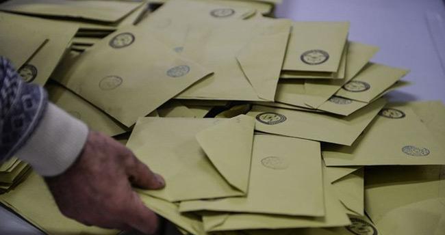 Yurtdışı seçmeni istediği yerde oy kullanacak