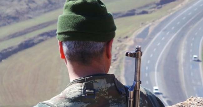 19 muhtar ve 40 korucu görevden uzaklaştırıldı