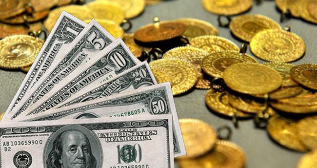 Dolar ve altın güne nasıl başladı? (10 Şubat)