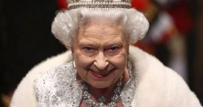 Kraliçe II. Elizabeth 140 bin TL'ye eleman arıyor