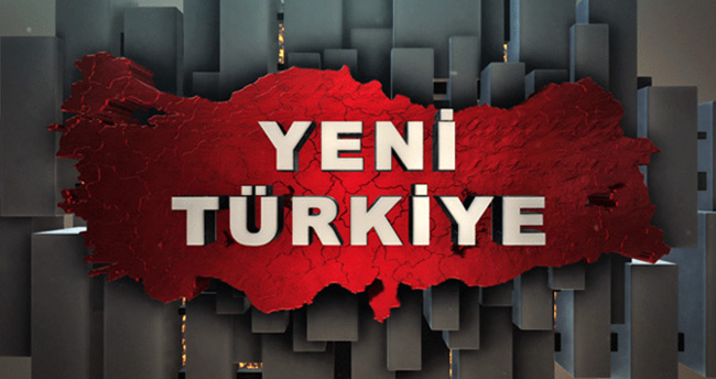 Türkiye 2023'e Hazırlanıyor