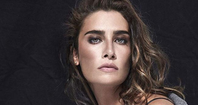 Ünlü şarkıcı Sıla, trafik kazası geçirdi!