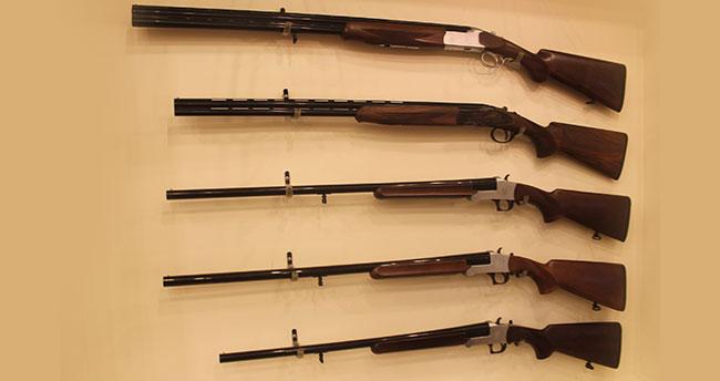 Yivsiz silah ve fişekler kargo ve posta yoluyla taşınabilecek