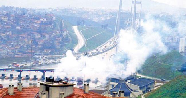 Avrupa'nın en kirli 10 şehrinden 8'i Türkiye'de