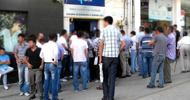 İşsizlik rakamları açıklandı – İşsizlik yüzde 12.1'e çıktı