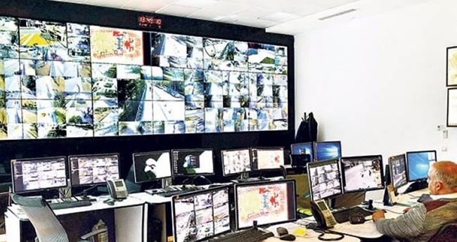 TBMM'nin güvenliğini yapay zeka sağlayacak