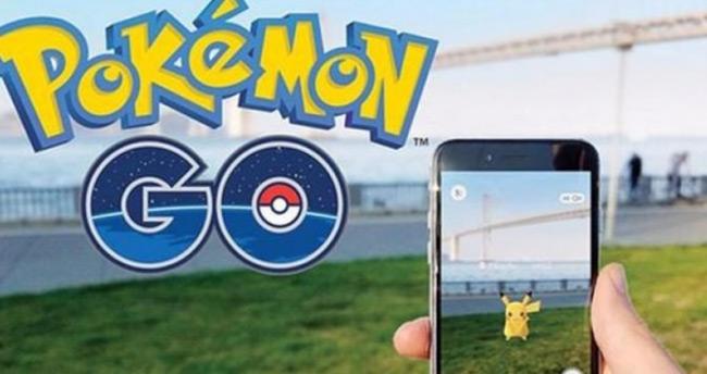 Bakanlık'ta 'Pokemon Go' soruşturması