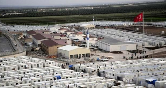 Türkiye'deki sığınmacılar 61 ülkenin nüfusundan fazla