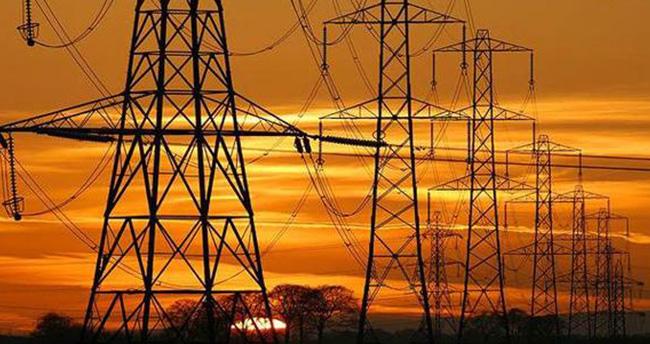 Akkuyu NGS-Konya 4 Elektrik İletim Hattı 2021'de