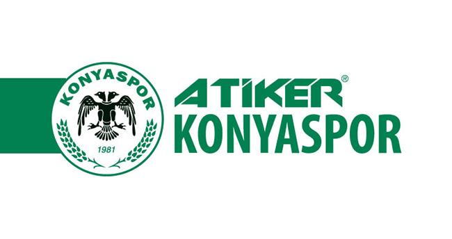 Atiker Konyaspor'dan Aykut Kocaman açıklaması