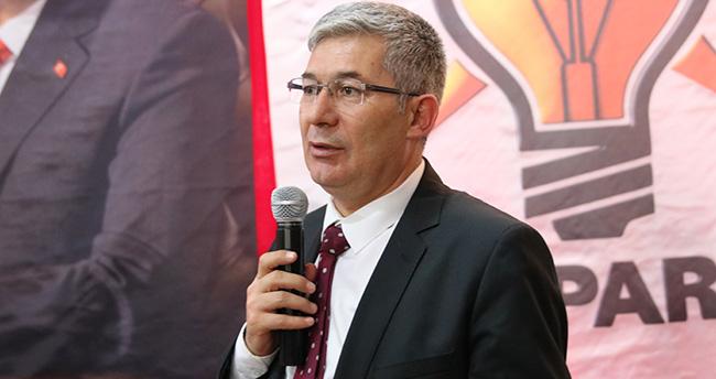 """""""Beyşehir karayolu ile ilgili aşkımız bu yıl sonu ile bitecek"""""""