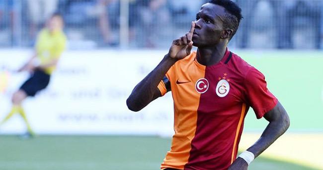 Galatasaray'da flaş Bruma kararı