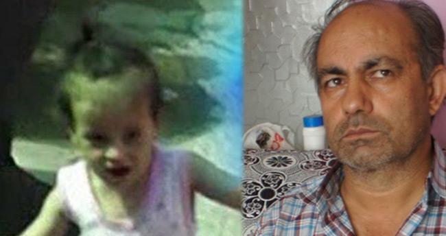 Minik Irmak'ın babası, karısını ve kızını öldürdü