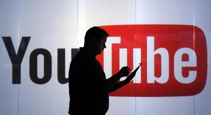 YouTube çötkü, 1 saat boyunca erişim sağlanamadı