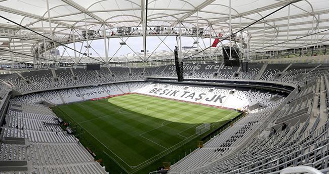 Türkiye'nin en çok konuşulan stadyumu açıklandı